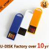Azionamento su ordinazione dell'istantaneo del bastone del USB dell'omaggio della mini clip (YT-3236-02)