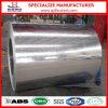 Bobina de aço galvanizada do revestimento de zinco do MERGULHO quente Dx51d