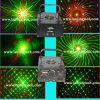 Proyector de la estrella del laser (L6A32RG)