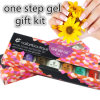 Kit Nail Art Boutique One Step Gel