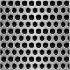 Metal perfurado da placa de aço de baixo carbono