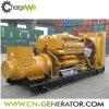 AC Diesel de In drie stadia Genset van het Type van Output 1MW