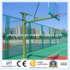 금속 유형 경기장 산업 Hot-DIP 직류 전기를 통하기 체인 연결 담