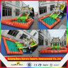 Nouveau Design Giant Inflatable Slide en Sale, Giant Inflatable Water Slide avec Big Pool