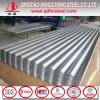 Dx51d+Z亜鉛は電流を通された鋼鉄を波形を付けシートに屋根を付ける