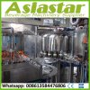 Agua de botella automática del animal doméstico Rfc18-18-6/máquina de rellenar del jugo para la línea de la bebida
