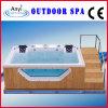 Grande vasca da bagno della STAZIONE TERMALE con la scaletta (AT-9007)