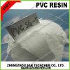 Classe da tubulação da resina Sg5 K65 K66 K67 do PVC de suspensão
