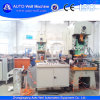 Nouveau type chaîne de production de conteneur de papier d'aluminium