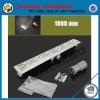 Panneau matériel de grille de drain de douche de l'acier inoxydable 304