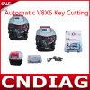La cortadora dominante automática más nueva 2014 V8/X6