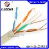Cat5e CCA UTP Vernetzungs-Kabel