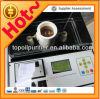 高精度誘電性オイルの試験装置