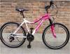 26 bicicleta de montanha da forma da velocidade da polegada 21 para as mulheres (YK-MTB-076)