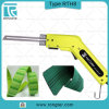 Tagliatrice di calore del fabbricato della tessitura della corda di certificazione del CE