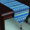 가짜 리넨 테이블 주자 장식적인 테이블 깃발 (ETR-01)