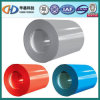 Китай Prepainted гальванизированная морщинка PPGI катушки стального листа