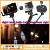 Lanterna elétrica Iblazr do diodo emissor de luz de Monopod Selfie