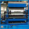 Halbautomatisches ei-Frucht-Platten-Tellersegment der Kapazitäts-2000-4000piece Papier, dasmaschine herstellend sich bildet