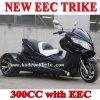 CEE nova do veículo com rodas 250cc 3