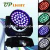 36*10W RGBW Wash LED Moving Head