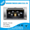Hyundai Series I30 Manual Car DVD (TID-C030)를 위한 S100 Platform