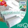 Oppervlak Coat behandeld synthetisch papier met RoHS & MSDS