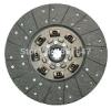 Le camion de Sinotruk partie le disque d'embrayage de HOWO 430 Wg9114160020
