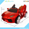 Das crianças controlos remoto do carro do balanço novo da porta dobro carros elétricos