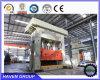 YQK27-1000는 활동 H 프레임 유형 유압 각인 기계를 골라낸다