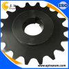 Da corrente ajustada do rolo da alta qualidade grande roda dentada