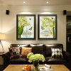 2015 nuovo Fasion Modern Promotional Picture Art Wall Paintings con Frame Frame Photo, Frame Picuture Flowers Photos per Home Decoration Hotel/Home/Office/Coffee