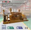 세륨 CHP 동세대를 가진 판매를 위한 승인되는 350kw 메탄 천연 가스 발전기