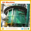 Machine de raffinerie de presse d'huile de cuisine d'installation de fabrication de soja de presse d'extraction