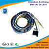 Cables de la aduana del harness del alambre del equipamiento médico