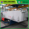 Tianyi especializou o bloco oco da gipsita da parede que faz a máquina