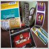 Label auto-adhesivo en Roll (KG-LA014)