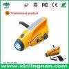 Promotionnel enrouler vers le haut la lampe-torche Xln (XLN-288C)