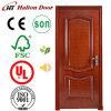 브리튼 BS 기준 증명되는 장작불 문 입구 나무로 되는 문을%s 가진 내화장치 나무로 되는 문 또는 내화성이 있는 나무로 되는 문