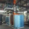 máquina que moldea del moldeo por insuflación de aire comprimido del tanque de agua del HDPE 2000L