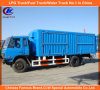 4X2 Dongfeng Cargo 밴 Truck