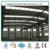 Marco galvanizado Multi-Palmo de la estructura de acero para el almacén del edificio