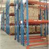 Lager-Hochleistungsladeplatten-Autokino-Speicher-Racking-System