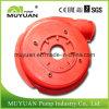 Анти кислота коррозионная Резина Подкладка частей центробежные шламовый насос