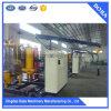 Macchina di schiumatura ad alta pressione dell'unità di elaborazione