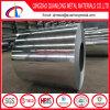 Катушка ASTM A653 JIS3302 горячая окунутая гальванизированная стальная