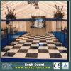 Forma portátil Dance Floor ao ar livre para o evento/partido/casamento