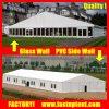 Tente en aluminium de chapiteau de mariage d'usager d'exposition de bâti pour des événements