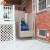 250kg Hydraulic Lift для люди с ограниченными возможностями