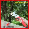 Koham lavora le cesoie di potatura alimentate filiali del faggio